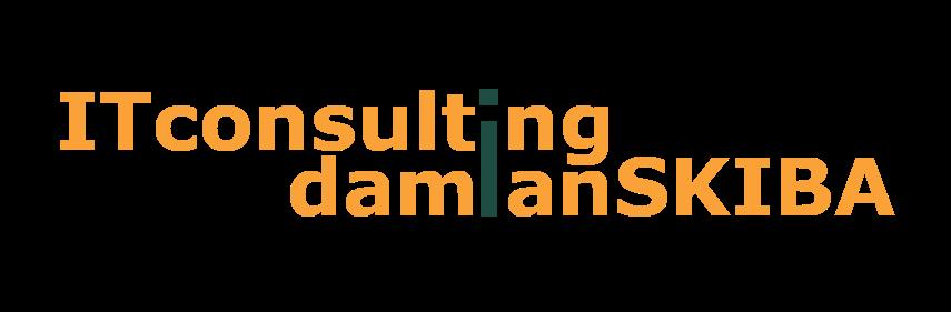 IT Consulting Damian Skiba – Webseiten für kleine Unternehmen – aus Mosbach